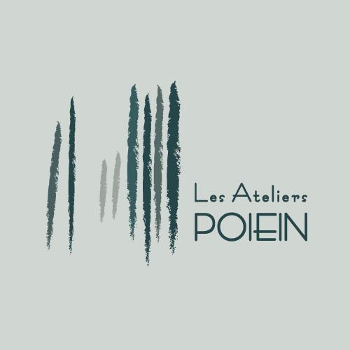 Logo Les Ateliers Poiein