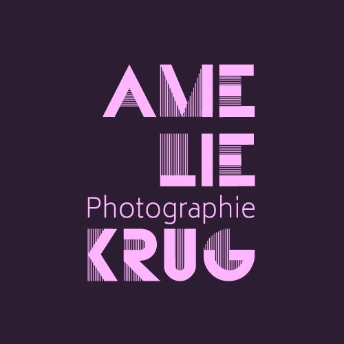 Logo Amélie Krug